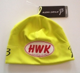 Poly knit hat Sulphur