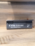 Cold River Aluminum 2 degree File Guide