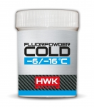 Fluor Powder COLD NEW