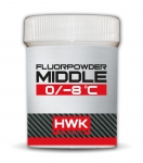 Fluor Powder MIDDLE NEW