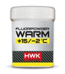 Fluor Powder WARM  NEW