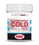 Fluor Powder Cold