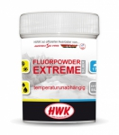 Fluor Powder Extreme Silver