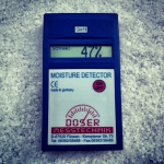 """""""Doser""""-Snow Moisture Analyser"""