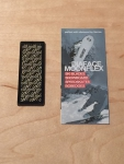 "SVST Moonflex 3"" mini (Black-100 grit)"