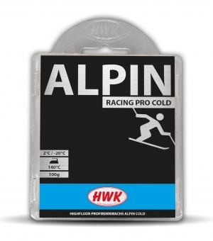 ALPIN Racing PRO COLD