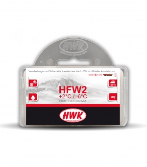 HFW 2 Middle 21°F/36°F 50g