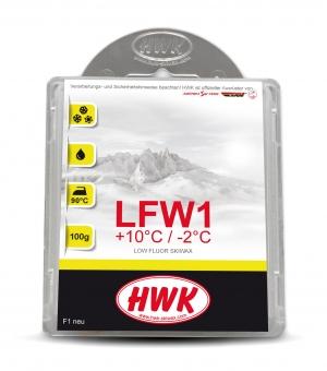 LFW1 Warm 28°F/50°F