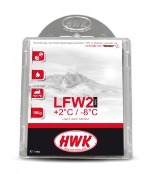 LFW2 Nero 18°F/36°F Dirty snow