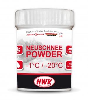 Fluor Powder New Snow (Neu Schnee)